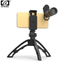 Apexel 16x telescope lens with handheld tripod zoom lens for mobile phone (APL-16XJJ04)