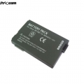 Proocam Viloso BP-308 rechargeable battery for Canon DC50 DC51