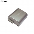 Proocam Viloso BP-412 rechargeable battery for Canon DM-MV3, DM-MV3i