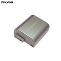 Proocam Viloso BP-412 rechargeable battery for Canon DM-MV3, DM-MV3i