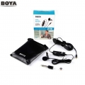 Boya BY-M1 Lavalier Microphone For Smartphone