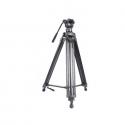 Diat A193L with KS5P Professional Height Video Tripod