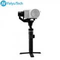 Feiyu 3-axis Stabilizer G6 Max Multifunction Handheld Gimbal For Camera Mirrorless Mobile Gopro SJcam