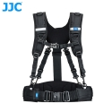 JJC GB-PRO1 Utility Photography Belt & Harness System for DLP lens pouches DSLR Camera Lens and accessories