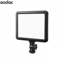 GODOX LED P120C Ultra-thin Lightweight 3300K-5600K LED Video Light Panell for Photo and Video Camera