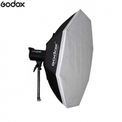 Godox 140cm Octa Soft box Bowen Mount