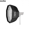 Godox 120cm Octa Soft box umbrella design Bowen Mount