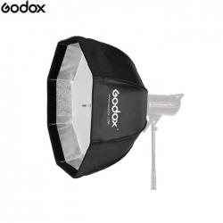 Godox 120cm Octa Soft box umbrella design Bowen Mount