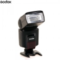 Godox TT520 II ThinkLite LCD Speedlite Flash Light for Canon Nikon Pentax Camera