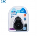 JJC ES-A6500 Black Camera Eyecup Eye Cup Eyepiece Viewfinder for Sony Alpha A6500, replaces Sony FDA-EP17 Eyecup