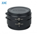 JJC AET-M43S(II) Automatic Extension Tube for Olympus M4/3 Mount and Panasonic M4/3 Mount