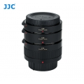 JJC AET-NS(II) Automatic Extension Tube for Nikon F Mount