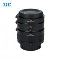JJC AET-NS(II) Automatic Extension Tube for Nikon F Mount