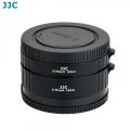JJC AET-SES(II) 10mm 16mm Automatic Extension Tube Auto Fo
