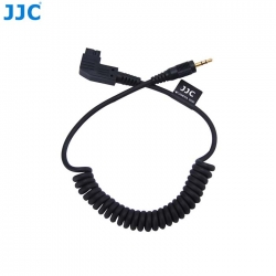 JJC Cable-F Remote Control Cable for For Sony A77II A99 A57 Camera Cable release
