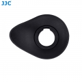 JJC EF-XTLII Eyeshade for Fujifilm X-T1, Fujifilm X-T2 Camera, Replaces Fujifilm EC-XTL Eye Piece