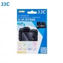 JJC GSP-D7500 Tempered Optical Glass Camera Screen Protector 9H Hardness For Olympus E-PL6 E-PL5 E-PM2 Digital Camera