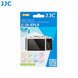 JJC GSP-EPL9 OLYMPUS Pen E-PL9 Tempered Glass Camera Screen Protector