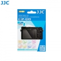 JJC GSP-G9 for Panasonic Lumix DC-G9 Tempered Glass Camera Screen Protecter