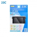 JJC GSP-GM Tempered Optical Glass Camera Screen Protector 9H Hardness For Panasonic GF7, GM1S, GX7, G6