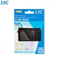 JJC GSP-GX9 for Panasonic Lumix DC-GX9 DC-GX7 Mark III Tempered Glass Camera Screen Protector