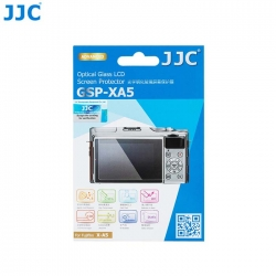 JJC GSP-XA5 for Fujifilm X-A5 Tempered Glass Camera Screen Protecter