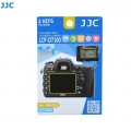 JJC LCP-D7100 Guard Film Digital Camera LCD Screen Protector For Nikon D7100