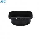 JJC LH-JX100F Lens Hood For Fujifilm X100F X100T X100S X100 X70 Black
