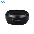 JJC LH-JX70 Black Metal Lens Hood For Fujifilm X70 Camera