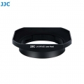 JJC LH-JXF16II Lens hood For Fujinon XF 16mm F1.4 R WR Fuji Camera