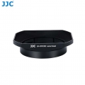 JJC LH-JXF23II Black Metal for Fujifilm LENS XF 23mm F1.4 (LH-XF23)