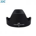 JJC LH-XF1855 Reversible Lens Hood For FUJINON 14mm 18-55mm LM OIS Lens 14/18-55