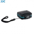 JJC MCR-ST8 Hard Case for DSLR Camera Memory Card (hard case)
