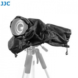 JJC RC-1 Rain Cover for NIKON CANON SONY OLYMPUS FUJIFILM DSLR camera