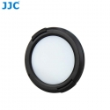 JJC WB-58 58mm White Balance Lens Cap