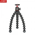 Joby GorillaPod 3K Flexible Mini-Tripod with Ball Head Kit for Camera Nikon Canon Sony