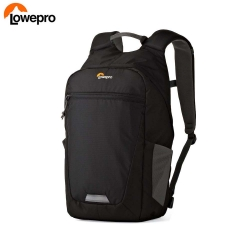 Lowepro Photo Hatchback Bp 150aw ii Camera Backpack Bag for Canon Sony Olympus Fujifilm Camera(Black)