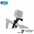 JJC GP-J7 Handlebar Pole Mount On Bike Riding Bicycle For GoPro Hero 4/3+/3/2/1