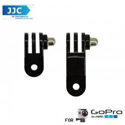 JJC GP-J9 3-way Pivot Arm Assembly Extension extend in different angles For GoPro Hero 4/3+/3/2/1