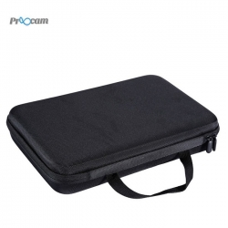 Proocam PRO-F218 Protector Travel Bag for SJCAM GOPRO Action Camera (Big)