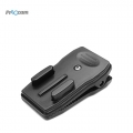 Proocam PRO-F219 360 Degree Rotary Quick Clip Mount For GoPro Miyi SJCAM Camera