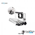 Proocam Pro-F105 LCD Touch BacPac Touch Backdoor for Gopro Hero 4 and 3 Waterproof Case