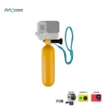 Proocam Pro-J081 Floaty bobber Handle with Strap and Screw for Gopro Hero , SJCam