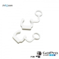 Proocam Pro-J108 2x Safety Rubber Locking Plug,Work together for Gopro Accessories