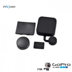 Proocam Pro-J119 Camera Lens Cover for Gopro Hero 3+/4