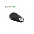 Proocam iTag Wireless Bluetooth v4.0 Anti lost Alarm Device GPS , Remote Selfie (Black)