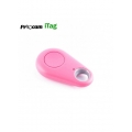 Proocam iTag Wireless Bluetooth v4.0 Anti lost Alarm Device GPS , Remote Selfie (Pink)