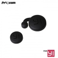 Proocam PRO-XY02 Xiaomi YI Sport Action Camera Lens Protective Silicon Cap Cover (1st Generation)