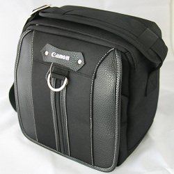 Canon Shoulder Bag (Black)