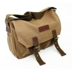 Courser F1003 DSLR Camera Bag (Brown)